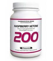 Raspberry Ketone 200 de SD Pharmaceuticals 60 caps