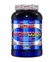 Waxy Maize de AllMax Nutrition 2000 gr