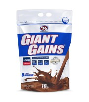 Giant Gains 10lbs de VPX