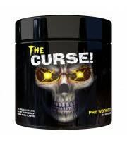 The Curse pre entrenamiento
