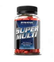 Super Multi Dymatize 120 caps