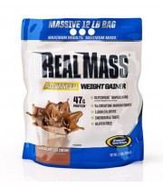REAL MASS COSTAL DE 12 LIBRAS