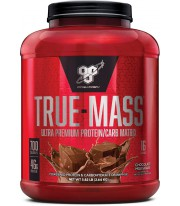 True Mass Gainer BSN