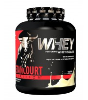 Betancourt Whey Isolate Betancourt Nutrition 5lbs