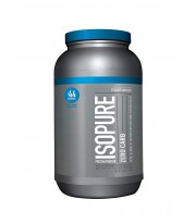 Isopure Zero Carb 3 Lb Proteinas Natures Best