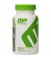 L Carnitina Core Musclepharm 60 Caps