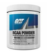BCAA Powder de GAT 250 gramos