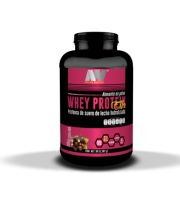 Whey Protein Ella de Advance Nutrition 3 lbs