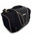 Maleta One Max Lux Negro-Oro de Bag Bull