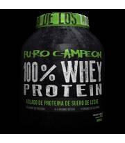 100% whey de Puro Campeon 5lbs