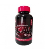 Bcaa de Advance Nutrition 180 Caps
