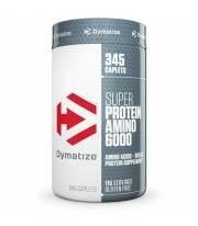 Super Amino 4800 Mg 345 Tab Aminoácidos Dymatize