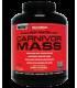Carnivor Mass 6 lbs Ganador