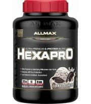 Hexapro de Allmax 5.5 lbs