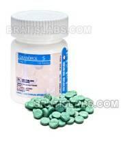 OXANDROL 5 oxandrolona de BRATISLABS 100 pastillas 5mg cada una