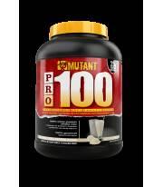 Mutant Pro 100 de Mutant 4 lbs