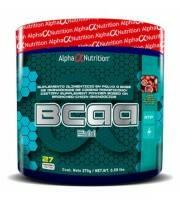 BCAA en polvo de ALPHA NUTRITION los mejores