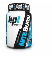 Nite Burn de BPI 30 Servicios