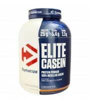 ELITE CASEIN caseina DYMATIZE proteina