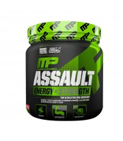 Assault de Muscle Pharm oxido nitrico