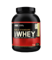 100% Whey Gold 5lbs Proteina de On