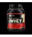 100% Whey Gold 5lbs Proteina de On