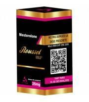 Mesterolone Proviron de Roussel 60 comprimidos