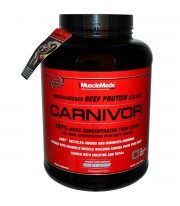Carnivor 4 Lbs PROTEINA MUSCLE MEDS