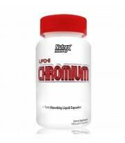 Lipo 6 Chromium Picolinato de Cromo