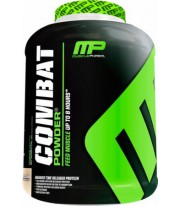 Combat Protein Powder Muscle Pharm PROTEINA