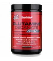 Glutamina Decanate 300gr Musclemeds