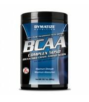 BCAA Complex 5050 Powder 300g Aminoácidos Dymatize