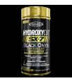 Hydroxycut SX-7 Black Onyx de Muscletech 80 Caps