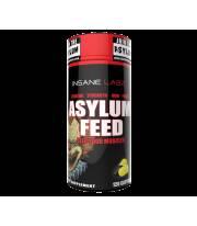 Asylum feed 120 caps creatina con HMB