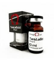 Testabold testosterona en agua OMEGA LABS