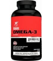 Omega 3 270 gelcaps de Betancourt Nutrition