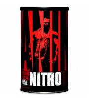 Animal Nitro Aminoácidos Universal