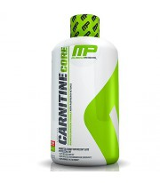 L Carnitina Core Liquida de Muscle Pharm