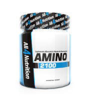 Amino 2100 ALL4 150 tabs
