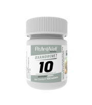 Oxandrovet (Oxandrolona) 10Mg Tabletas ASTROVET ADVANCE