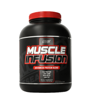 Muscle Infusion Black 5lb Proteinas Nutrex
