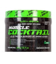 Muscle Cocktail Puro Campeon 30 Servicios