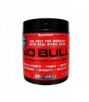No Bull de Musclemeds