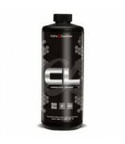 L carnitina liquida medio litro de Alpha Nutrition