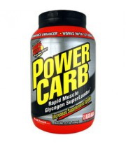 Power Carb 2.2 Lbs Voluminizadores Labrada