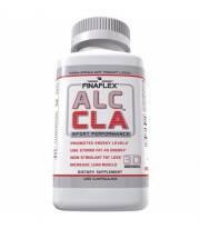ALC + CLA de Finaflex 120 Tabs