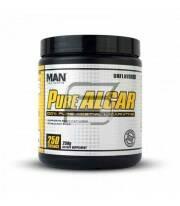 Pure Alcar de Man Acetyl Carnitina 250 grs