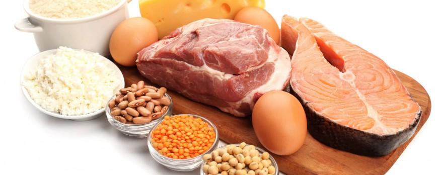 Para Que Sirven Las Proteínas Y Donde Comprar Proteínas