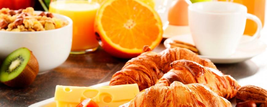 Qué Desayunar Antes De Entrenar