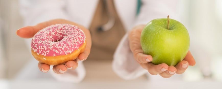 Conoce Algunos Errores Cuando Hacemos Dieta